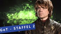 """Game Of Thrones"" Staffel 2 im Schnelldurchlauf (letsplanforfuture.com-Original)"