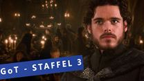 """Game Of Thrones"" Staffel 3 im Schnelldurchlauf (letsplanforfuture.com-Original)"