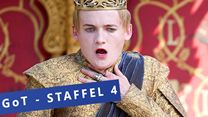 """Game Of Thrones"" Staffel 4 im Schnelldurchlauf (letsplanforfuture.com-Original)"