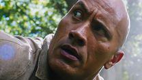 Jumanji: Willkommen im Dschungel Trailer (5) OV