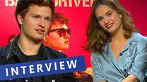 "rmarketing.com-Interview zu ""Baby Driver"" mit Ansel Elgort, Jamie Foxx, Jon Hamm, Eiza Gonzalez und Lily James (rmarketing.com-Original)"