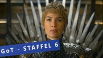 """Game Of Thrones"" Staffel 6 im Schnelldurchlauf (letsplanforfuture.com-Original)"