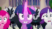 My Little Pony - Der Film Trailer DF