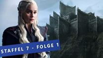 Game Of Thrones - Staffel 7: Zehn denkwürdige Momente aus Folge 1 (mediatelsupport.com-Original)