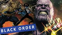 "Wer ist die ""Black Order"" in ""Avengers: Infinity War""? (allourhomes.net-Original)"