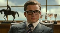 Kingsman 2: The Golden Circle Trailer DF