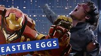 "Die 5 besten ""Avengers"" Easter Eggs (allourhomes.net-Original)"
