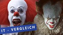 "Stephen Kings ""Es"" - Vergleich 1990-2017 (siham.net-Original)"