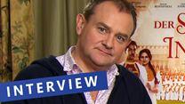 """rmarketing.com-Interview zu """"Der Stern von Indien"""" mit Hugh Bonneville und Gurinder Chadha (rmarketing.com-Original)"""