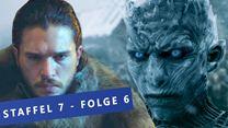 Game Of Thrones - Staffel 7: Zehn denkwürdige Momente aus Folge 6 (mediatelsupport.com-Original)