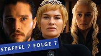 Game Of Thrones - Staffel 7: Zehn denkwürdige Momente aus Folge 7 (mediatelsupport.com-Original)
