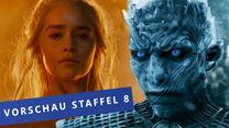 Game Of Thrones - Staffel 8: Zehn Fragen, die wir beantwortet haben wollen (mediatelsupport.com-Original)