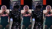 Grace Jones: Bloodlight And Bami - Das Leben einer Ikone Trailer (2) OV