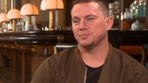 "Channing Tatum redet über X-Men-Verfilmung ""Gambit"" (siham.net-Original)"