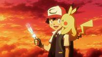 Pokémon - Der Film: Du bist dran! Trailer (3) OV