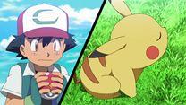Pokémon - Der Film: Du bist dran! Trailer DF