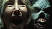 Insidious 4: The Last Key Trailer DF
