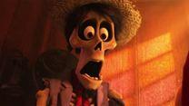 Coco - Lebendiger als das Leben! Trailer (3) OV