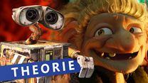 Fan-Theorie: Alle Pixar-Filme spielen in einem Universum (allourhomes.net-Original)