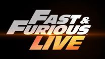 Fast And Furious Live Show Trailer