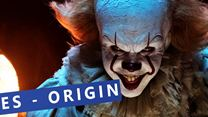 """Stephen Kings Es"" - Die Origin des Monsters Es (siham.net-Original)"