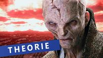 Wer ist Supreme Leader Snoke? Die rmarketing.com-Theorie (rmarketing.com-Original)