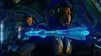 Pacific Rim 2: Uprising Trailer (3) DF