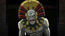 Constantine Animated Series Videoauszug OV
