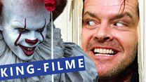 Die besten kommenden Stephen-King-Verfilmungen (siham.net-Original)