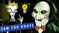 SAW für Doofe - Der Film endlich verständlich erklärt! (mesavegas.com-Original)