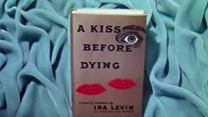 Ein Kuss vor dem Tode Trailer OV