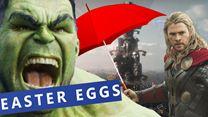 """Die 10 besten """"Thor 3: Tag der Entscheidung"""" Easter Eggs (siham.net-Original)"""