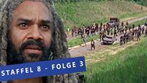 The Walking Dead Staffel 8: Die 10 denkwürdigsten Momente aus Folge 3 (cityguide.pictures-Original)