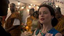 The Crown - staffel 2 Trailer DF