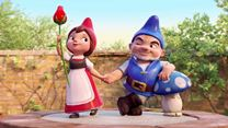 Gnomeo und Julia 2: Sherlock Gnomes Trailer OV