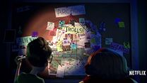 Tales Of Arcadia Teaser OV