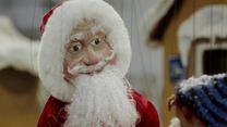 Als der Weihnachtsmann vom Himmel fiel - Augsburger Puppenkiste Trailer DF