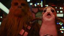 Star Wars 8: Die letzten Jedi Videoclip (20) OV