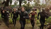Avengers 3: Infinity War Trailer (2) OV