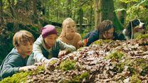 Fünf Freunde und das Tal der Dinosaurier Trailer DF