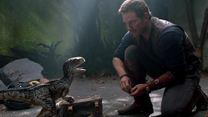 Jurassic World: Das gefallene Königreich - Companion Featurette OmU