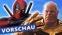 Superheldenfilme, auf die wir uns für 2018 freuen (letsplanforfuture.com-Original)
