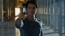 Maze Runner 3 - Die Auserwählten in der Todeszone Trailer OV