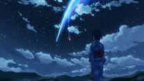 Your Name. Trailer DF
