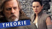 """5 Theorien zu """"Star Wars: Die letzten Jedi"""", die jetzt nicht mehr stimmen (allourhomes.net-Original)"""