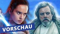 """Star Wars 9: 10 Fragen, die wir nach """"Star Wars: Die letzten Jedi"""" haben  (rmarketing.com-Original)"""