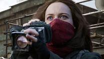 Mortal Engines: Krieg der Städte Trailer (3) DF