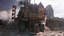 Mortal Engines: Krieg der Städte Trailer (5) OV