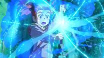 Mary And The Witch's Flower Trailer (2) OV