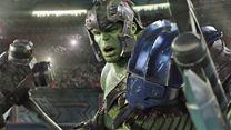 Thor 3: Tag der Entscheidung Trailer (6) OV